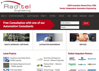 Radtel Engineering